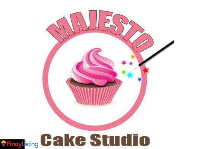 Majesto Cakes by Diane