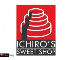 Ichiro's Sweet Shop