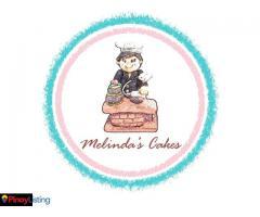 Melinda's Cakes