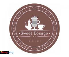 Sweet Dosage Cafe