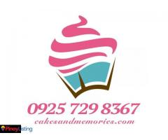 Cakes and Memories