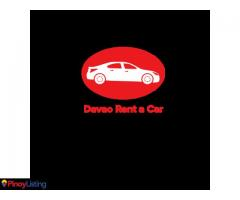 Davao Rent a Car