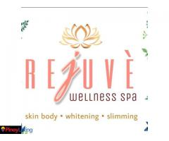 Rejuvé Wellness SPA