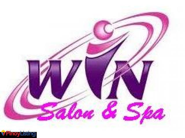 WIN Salon & Spa