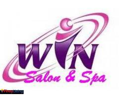 WIN Salon & Spa
