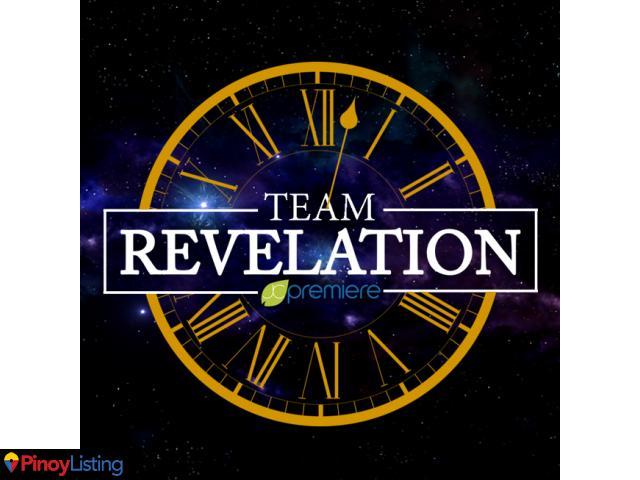 JC Premiere Business International By: Team Revelation
