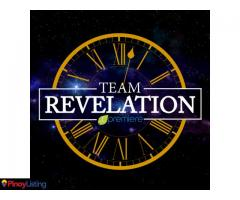 JC Premiere Business International By: Team Revelation