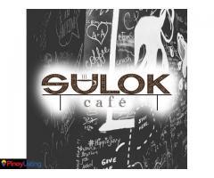 Sulok Café