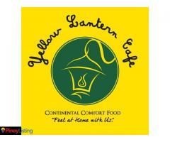 Yellow Lantern Cafe