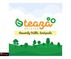 Teaza Cafe Antipolo