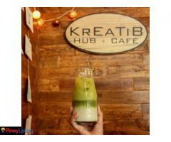 Kreatib HUB + CAFE