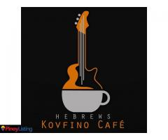 HeBrews Kovfino Café