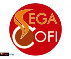 Sega Cofi Antipolo