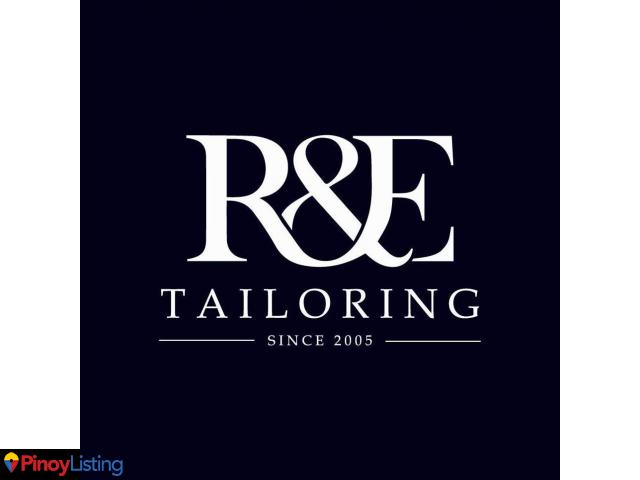 R and E Tailoring