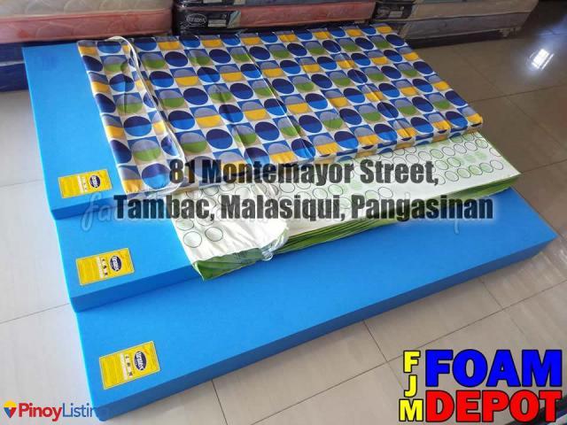 Uratex Foam Depot Pangasinan