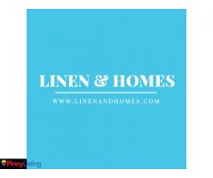 Linen and Homes