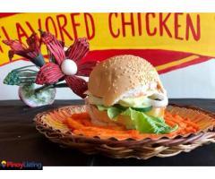 Wingzania Chicken Hub