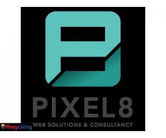 Pixel8 Web Solutions and Consultancy Inc