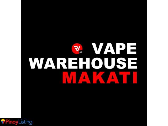 Vape Warehouse Makati Philippinrd