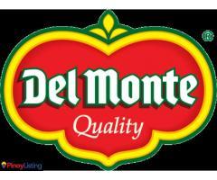 Del Monte Philippines