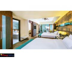 The Bellevue Resort in Panglao, Bohol, Philippines