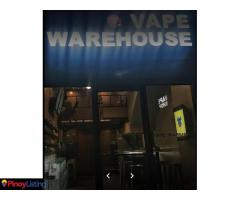 Vape Warehouse Cubao Quezon City