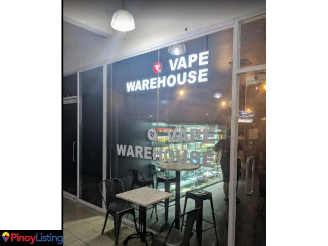 Vape Warehouse Greenhills San Juan