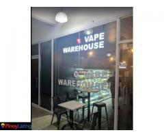 Vape Warehouse Greenhills San Juan