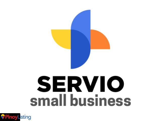 SERVIO Small Business