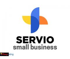 SERVIO Small Business