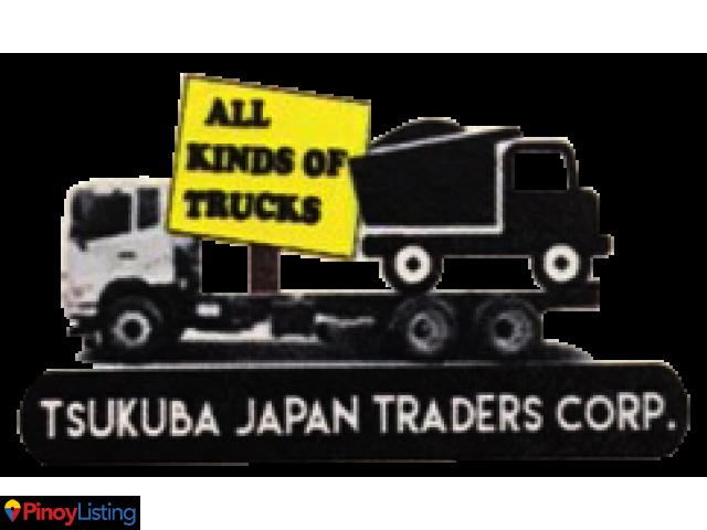 TSUKUBA JAPAN TRADERS CORP.