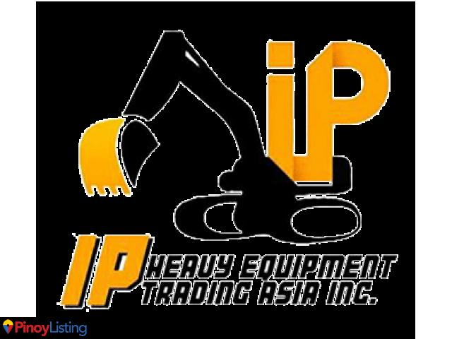 IP Heavy Equipment Trading Asia Inc.