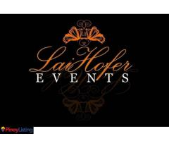 Lai Hofer Events