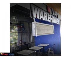 Vape Warehouse Kapitolyo Pasig
