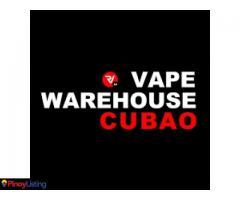 Vape Warehouse Cubao Quezon City