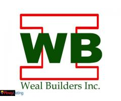 Weal Builders, Inc.