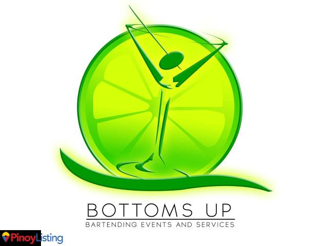 Bottoms Up Mobile Bar Manila
