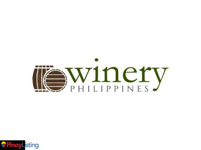 Winery Philippines