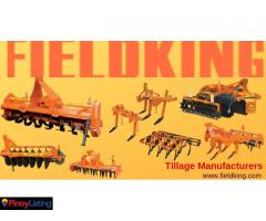 FieldKing Farm Equipment Machine Suppliers and Manufacturers