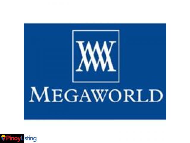 Megaworld The Fort