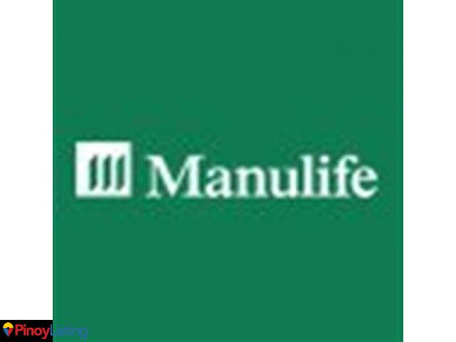 Manulife's Group Personal Accident Insurance