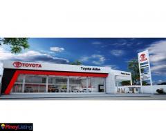 Toyota Aklan Inc.
