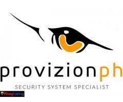 Pro-Vizion Solutions Inc.