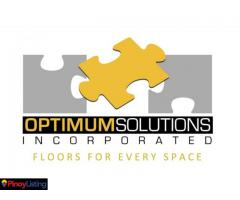 Optimum Solutions Inc.