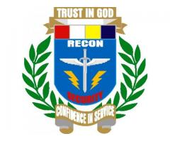 RECON SECURITY AGENCY