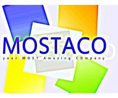 Mostaco Marketing