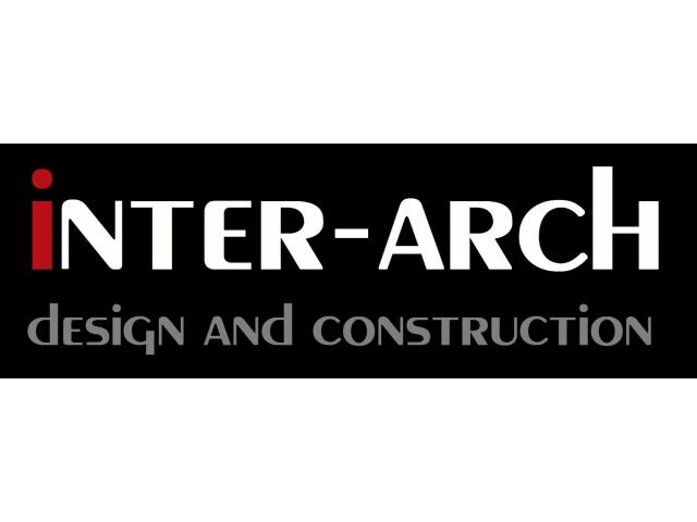 Inter-Arch Interior Design Works and Construction