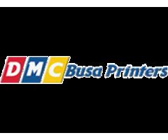 DMC Busa Printers