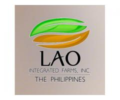 Lao Integrated Farms, Inc.