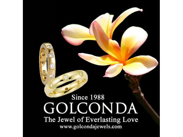 Golconda Jewels